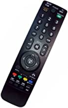 Replaced Remote Control Compatible for LG 32LH20 50PS11UB 42PQ10UB 37LH20 32LF11UA 47LH300C-UA HDTV TV