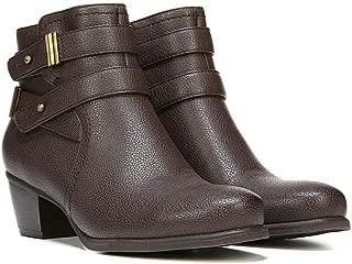 natural soul all thru comfort boots