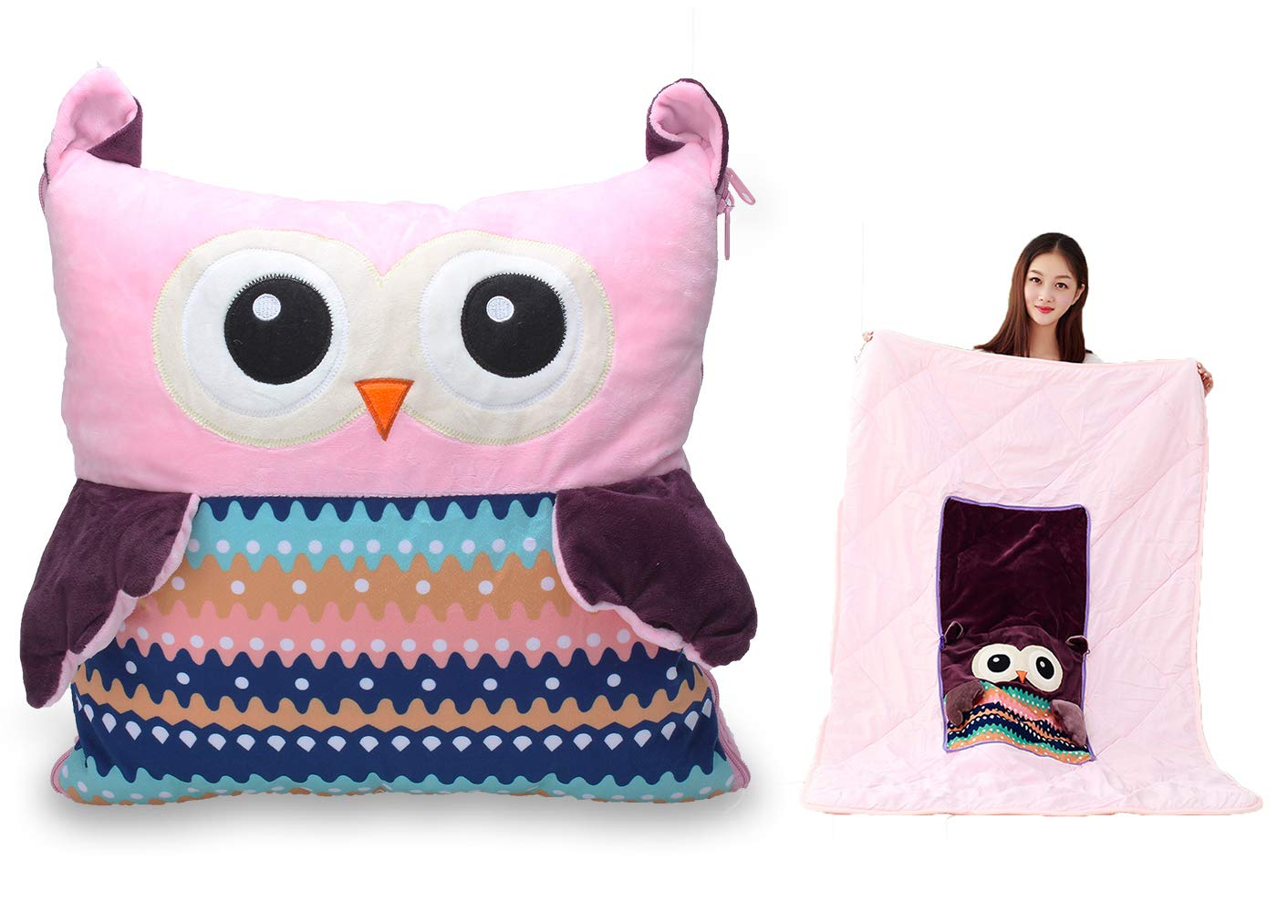 Stuffed Owl Patterns Free Patterns