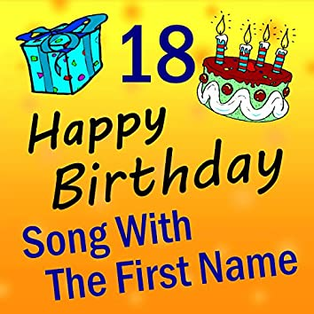 Song with the First Name, Vol. 18