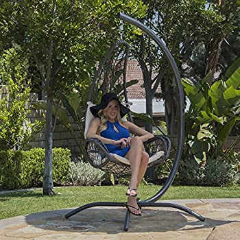 Belleze Hanging Swing Chair