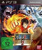Namco Bandai Games One Piece Pirate Warriors 2 (PS3) - Juego (PlayStation 3, Acción, E12 + (Everyone 12 +))