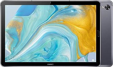 HUAWEI MediaPad M6 Tablet 10.8 inches IPS LCD NA (Titanium Grey) - HiSilicon Kirin 980, 4 GB RAM, 128 GB HDD