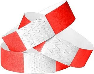 cheap paper wristbands