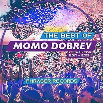 Best of Momo Dobrev