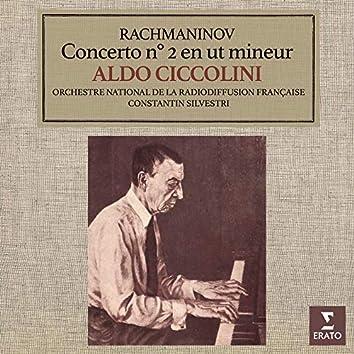 Rachmaninov: Piano Concerto No. 2, Op. 18
