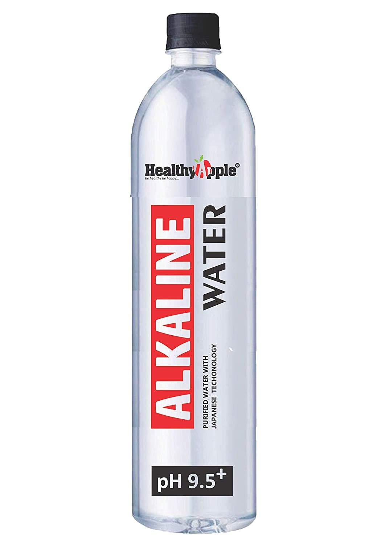 Bellentines Excellent Healthy Apple Nano-Filtered Max 53% OFF Water Alkaline Ionized w