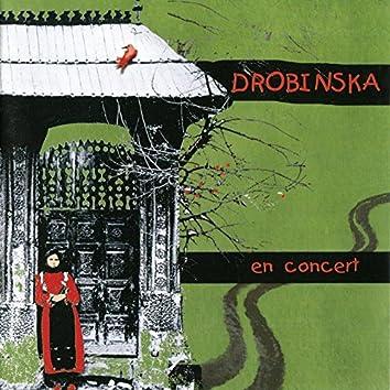 En Concert (feat. Inna Bondari, Mario Kaldararu) [Live]