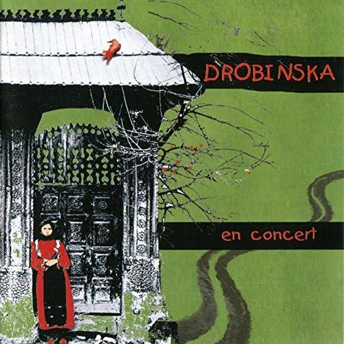 Drobinska feat. Inna Bondari & Mario Kaldararu
