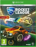 Rocket League: Collector's Edition - Xbox One