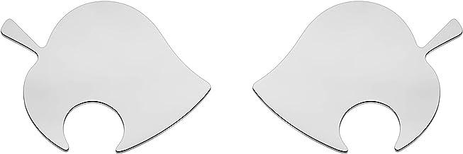 TIIMG Animal Crossing Earrings Gifts for Animal Crossing Fans Animal Crossing Inspired Gift Animal Crossing Gifts for Women Girls