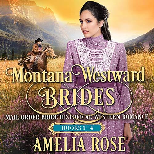Montana Westward Brides cover art