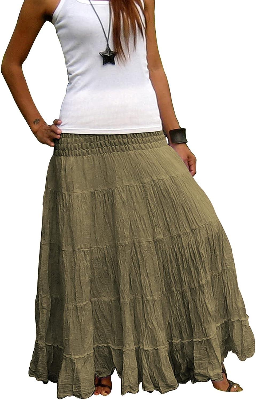 Billy's Thai セール価格 Shop Maxi womens Skirt 予約販売