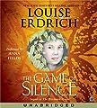 The Game of Silence CD (Birchbark House)