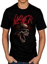 Official Slayer Hellmitt T-Shirt