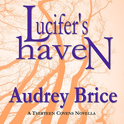Lucifer's Haven audiobook cover art