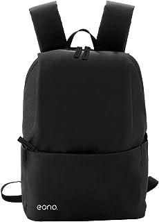 Eono Essentials Sac à Dos Unisexe Ultra-léger et étanche pour Adultes et Enfants pour randonnées, Voyages et activités en ...