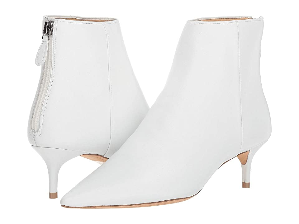 Alexandre Birman Kittie Boot (White) Women