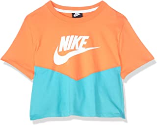 Nike Women's Sportswear Hrtg Top Ss T-Shirt