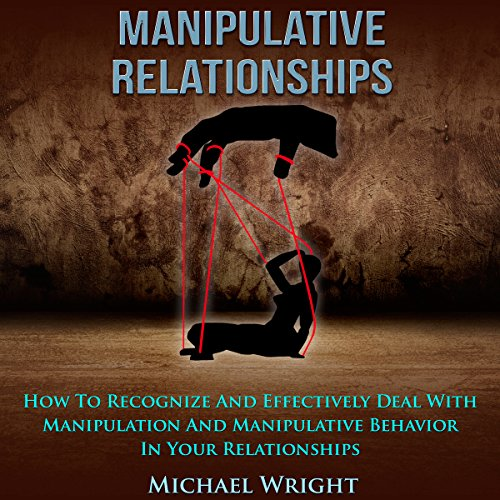 Manipulative Relationships cover art