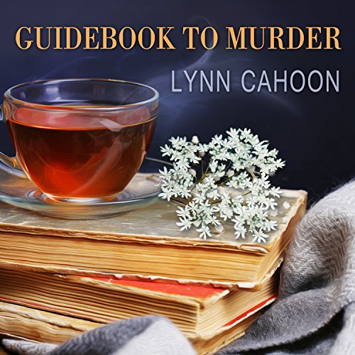 Guidebook to Murder audiobook cover art