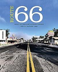 Die Route 66 in den USA