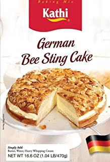 Best bee sting cake mix Reviews