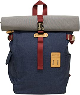 Harvest Label Connect Rolltop Backpack Plus