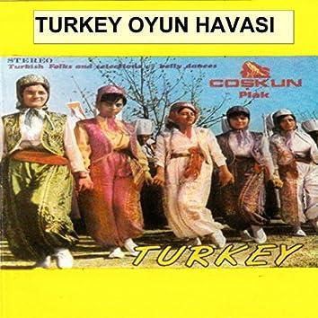 Turkey Oyun Havası