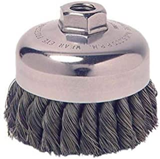 """Advanced Tool Design Model ATD-8228 2-3/4"""" Knot Cup Brush"""