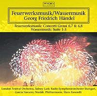 Feuerwerksmusik / Wassermusik