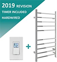 Best how to use brookstone towel warmer Reviews