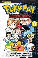 Pokémon Adventures: Black and White, Vol. 1 (1)
