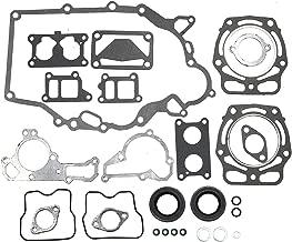 JahyShow Complete Engine Rebuild Gasket For John Deere FD620 FD661 Mower Tractor 425 445 F911 6X4,11060-2450 11060-2451 MIA10941