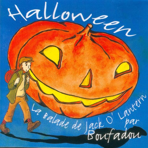 Halloween:Jack O'lantern Story