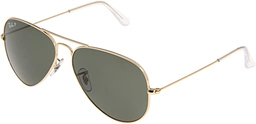 Arista/Natural Green Polarized Lens