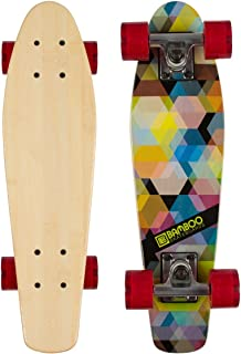 Amazon com: Cruiser - Decks / Skateboard Parts: Sports