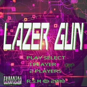 Lazer Gun (feat. Dangerous Kid)
