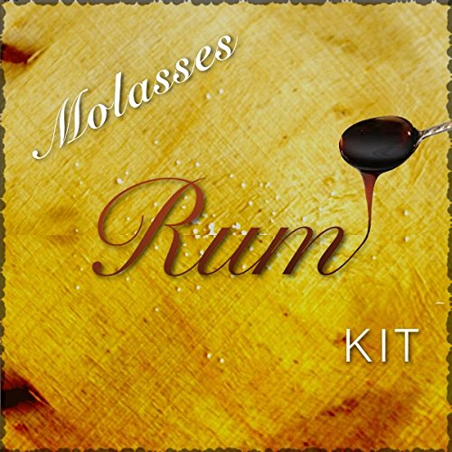 Rum Ingredients and Kit Recipe New product Chicago Mall