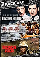 Run Silent, Run Deep / Beachhead / Beach Red