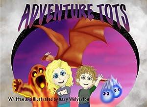 Adventure Tots PDF