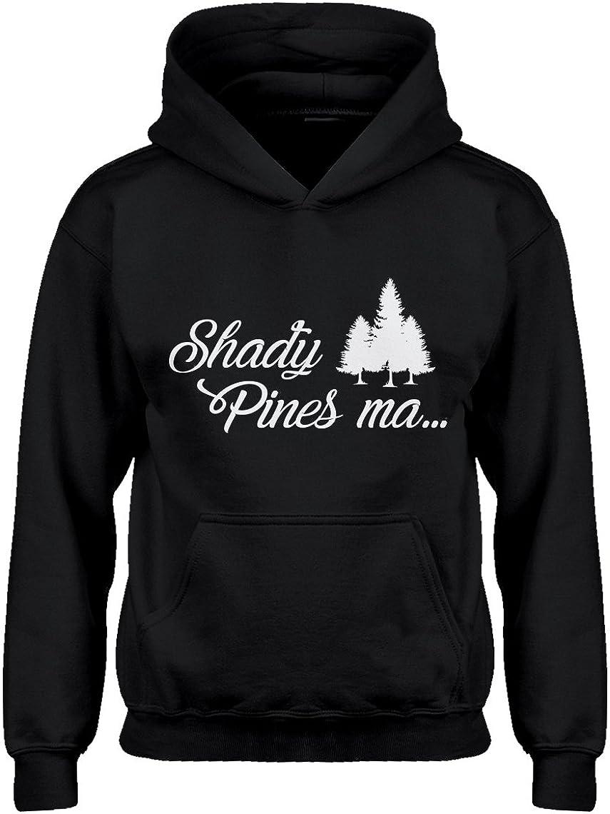 Shady Pines Ma Hoodie for Kids