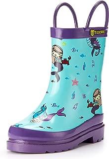 Best helly hansen kids rain boots Reviews