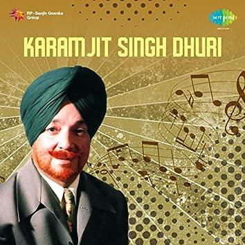 Karamjit Singh Dhuri