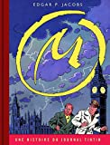 Blake & Mortimer - Tome 6 - Marque Jaune (La) (version Journal Tintin)