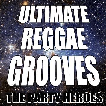 Ultimate Reggae Grooves