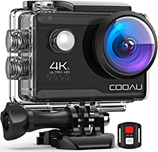 COOAU Cámara Full HD cámara de Video cámara Web con transmisión en Vivo cámara de computadora con micrófono para Skype Xsplit Twitch Youtube Facebook Gaming (CAM 2)