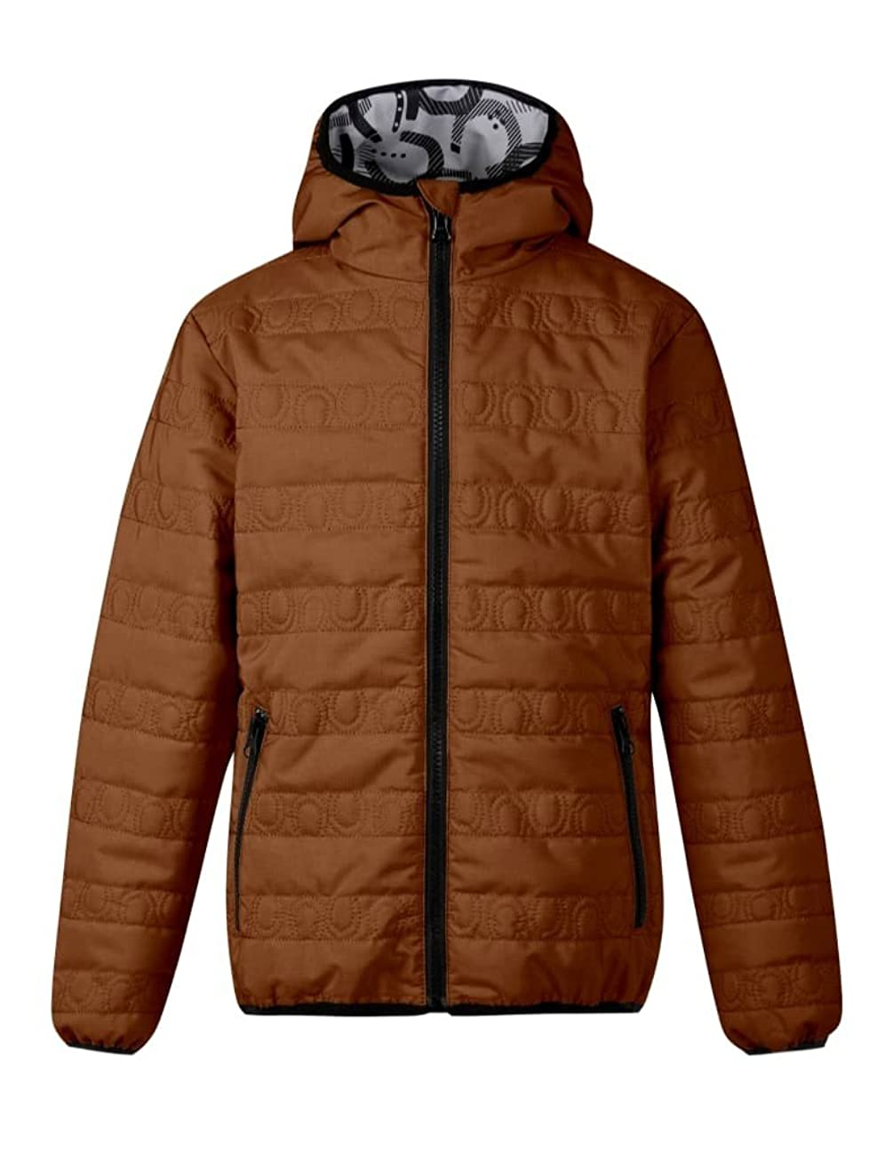 時刻表抑制箱Kerrits Kids EQ Insulator Jacket