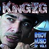 Bboy Music - EP