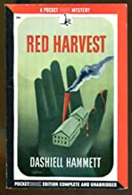 Red Harvest (The Continental Op - 1) (English Edition)